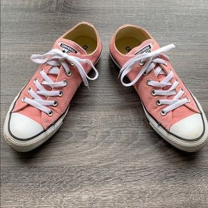 💞Pink Converse All Star💞